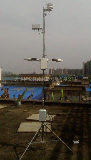 BL-GSSJ-QX高速公路气象站/道路气象综合观测系统