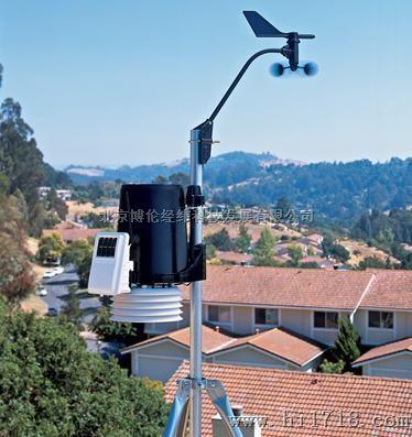 美国/戴维斯 Wireless Vantage Pro2 TM 电子气象站06152