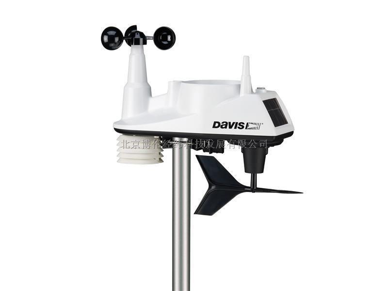 Davis Wireless Vantage VUE 06250 无线多用途气象站