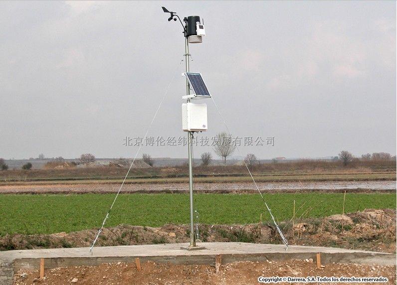 美国Davis 气象站  Wireless Vantage Pro2  06163型