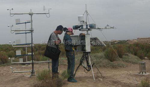 风蚀环境监测系统WE1000