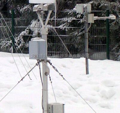 德国OTT Parsivel2 光学雨滴谱仪
