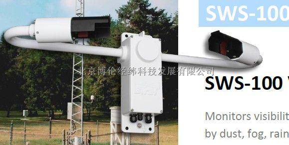 英国Biral SWS-100能见度传感器