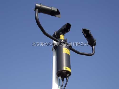 英国Biral VFP-730能见度仪和天气现象仪
