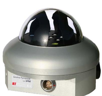 SPN1 太阳辐射监测系统