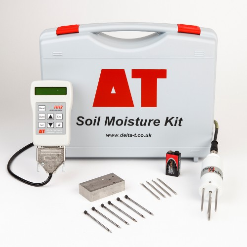 便携式土壤水分仪HH2-ML3/ML3-Kit