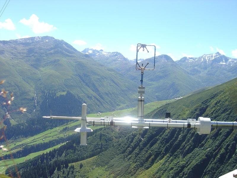 WindMaster 三维风速风向仪
