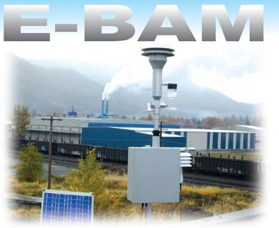 MetOne E-BAM便携式PM2.5监测仪