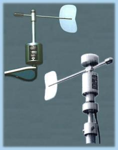 Vector W200系列高精度风向传感器
