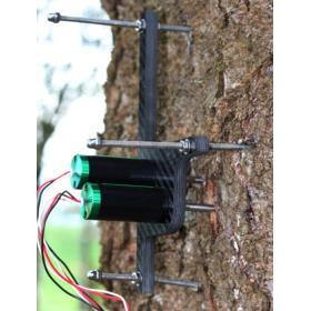 茎杆生长变化传感器ZN12-T-2WP