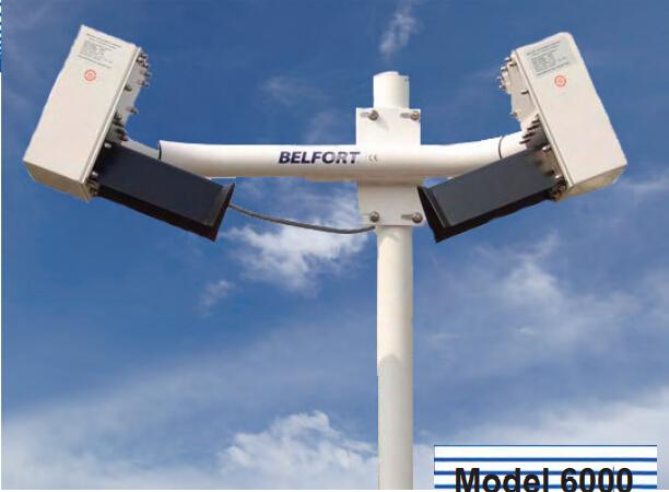 Belfort 6000能见度传感器Belfort 6000,