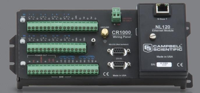 TFSS1000型高精度热通量温度测量系统TFSS1000,