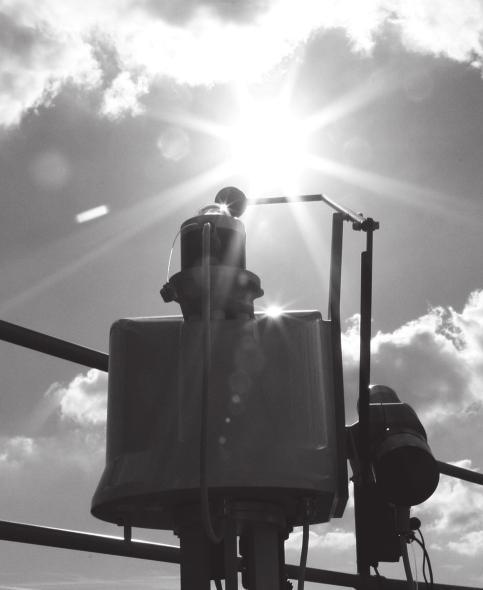 RaZON+太阳辐射监测系统,太阳辐射监测系统0RaZON+