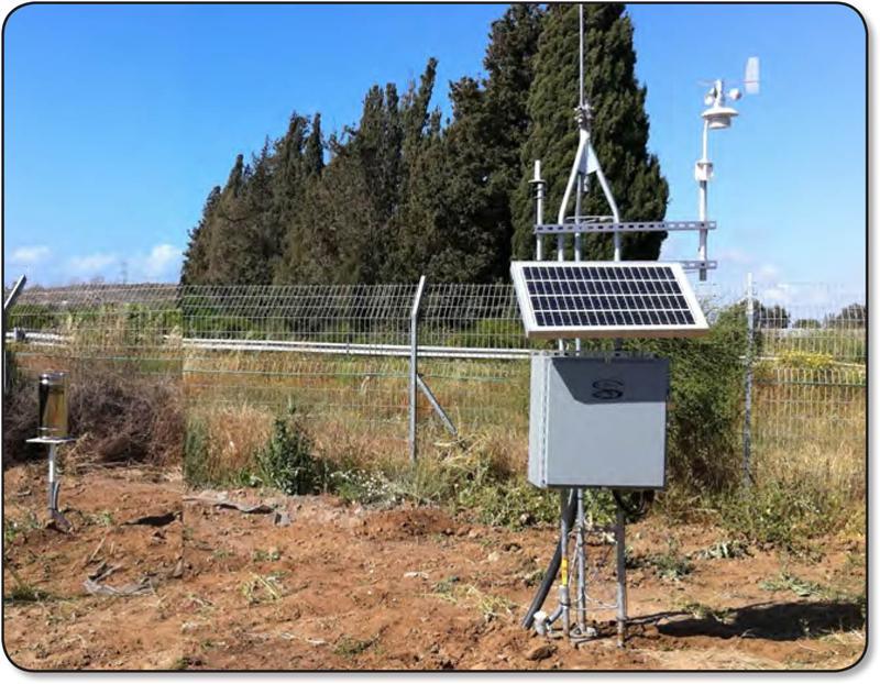 PEM1000植物生理生态监测系统PEM1000