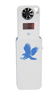 myMET 手持风速仪myMET,便携式气象站制造商myMET 手持风速仪Weatherhawk