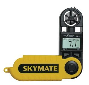 SM-18 Skymate 手持气象站SM-18,便携式气象站