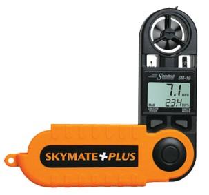 SM-19 Skymate 手持气象站SM-19,便携式气象站
