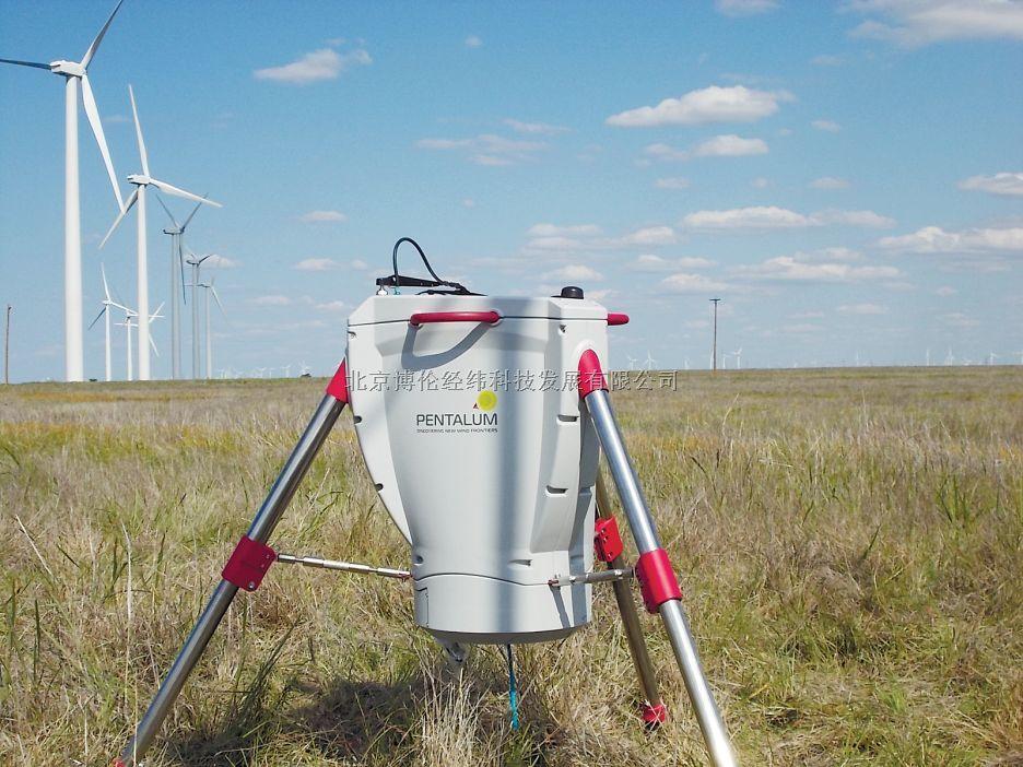 以色列Pentalum公司  SpiDAR激光雷达测风仪