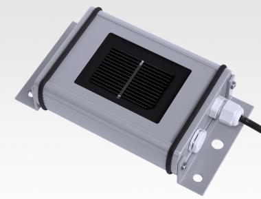 太阳能硅基辐照度传感器