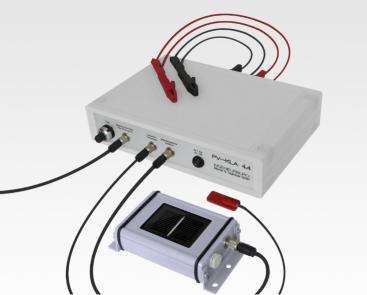 I-V曲线测试仪