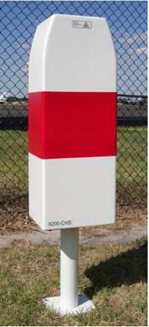 澳大利亚Mtech 8200-CHS 单透镜云高仪