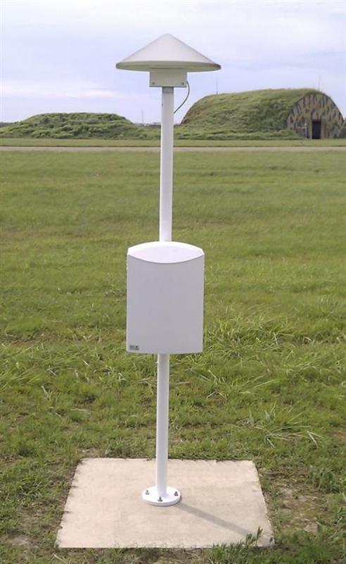 4500-LSS 雷电监测仪 制造商