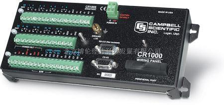 美国Campbell采集器CR1000X