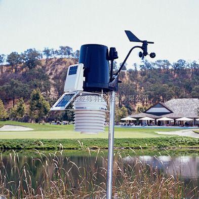 美国Davis Wireless Vantage Pro2 Plus 06163 气象站