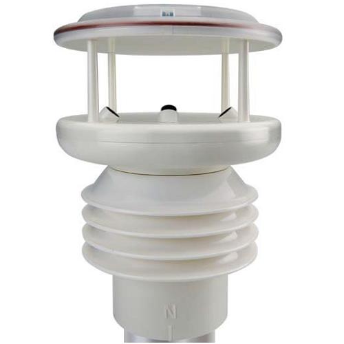 FS600 便携式/一体化气象站