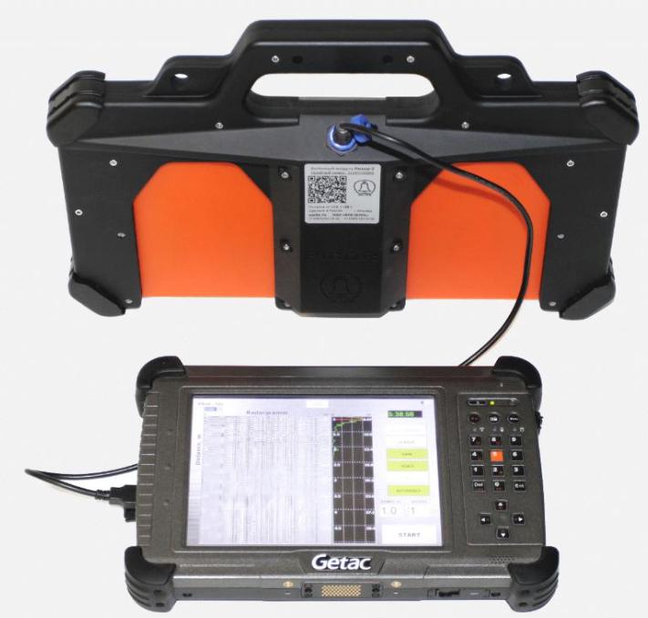 PicoR-ICE 遥感式探冰仪/探冰雷达/探地雷达