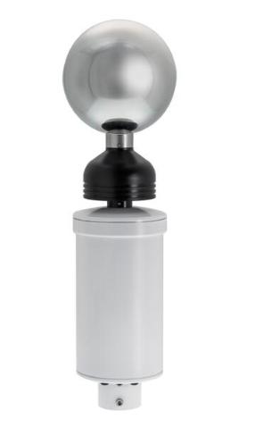 英国Biral BTD-200雷电预警监测系统