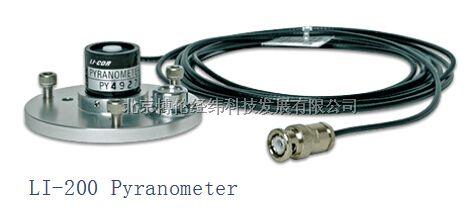 Li-cor 200X硅光总辐射传感器LI200X