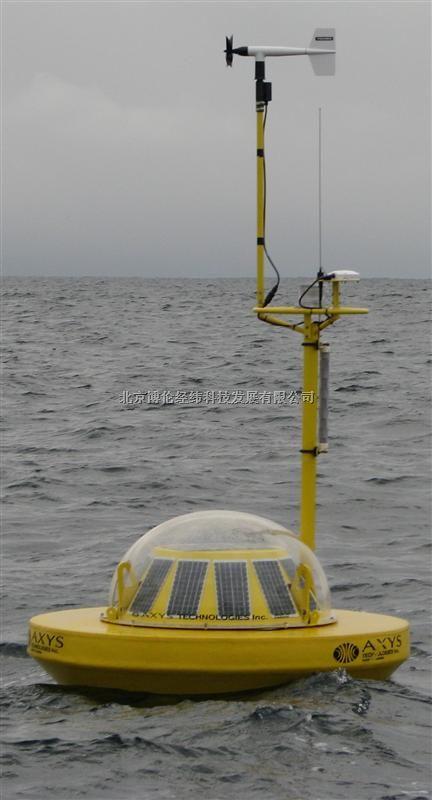 BORS-3U海洋气象站