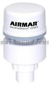 美国AirMar 100WX型超声波气象站