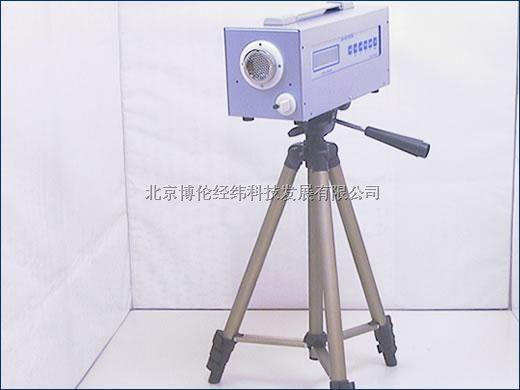 COM-3600F 新一代空气负离子检测仪