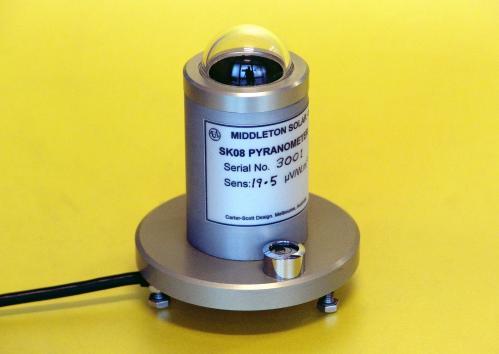 总辐射传感器SK08