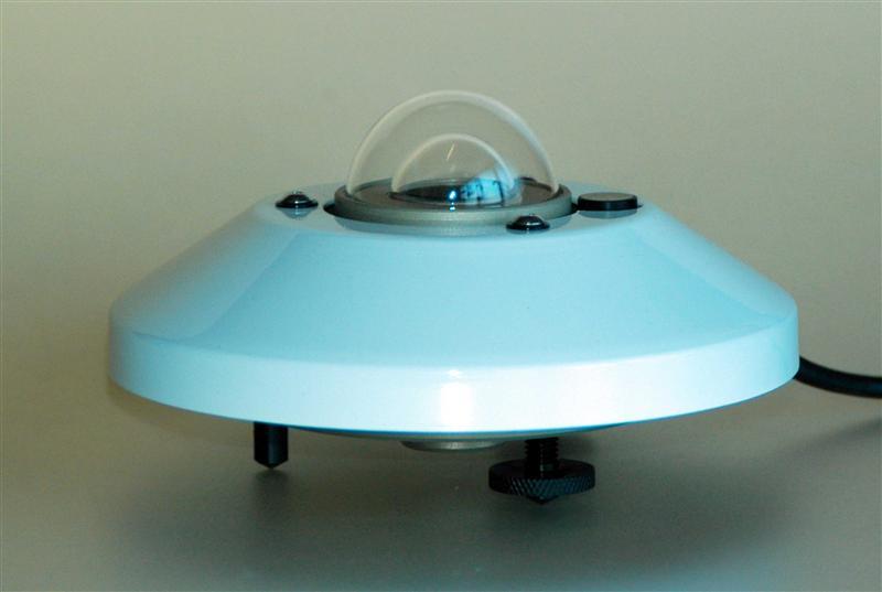 EQ08/EQ08-S总辐射传感器