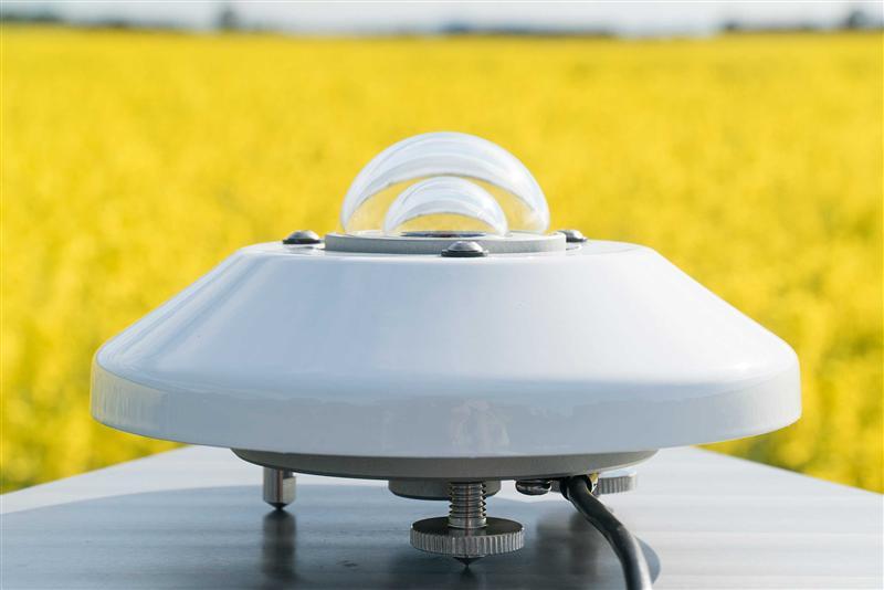 澳大利亚Middleton10总辐射传感器