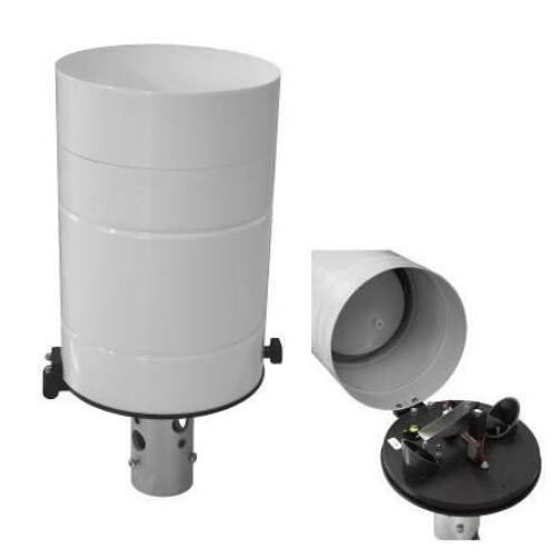 PL400/PL400R A级雨量传感器