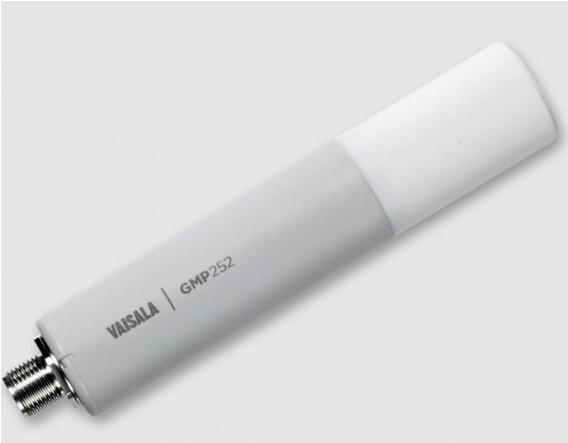 Vaisala GMP252 环境二氧化碳传感器