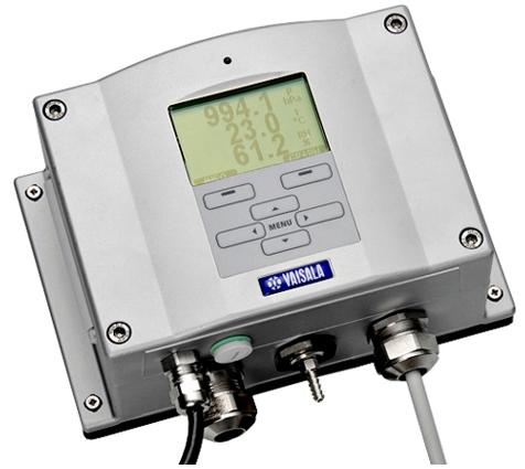 芬兰Vaisala PTU300大气压力温度湿度传感器
