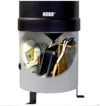 美国HOBO Onset 自计式雨量筒RG3-M