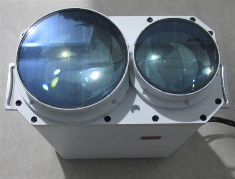 CTM 12K型移动式云高仪