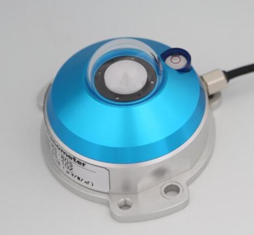 EKO  MS80U/MS-80U  机载式总辐射仪