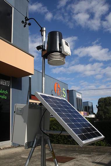 Vantage pro 2气象环境监测系统6162