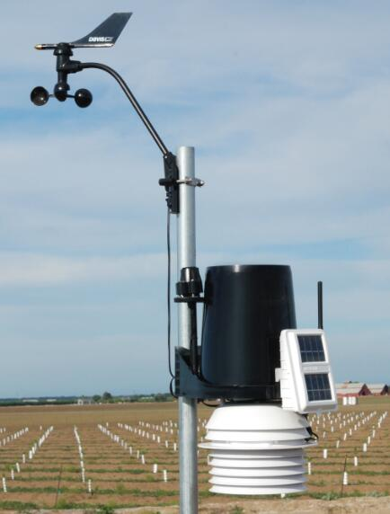 Vantage Pro2 Plus 06162无线气象站