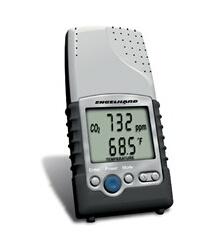 2655 二氧化碳传感器