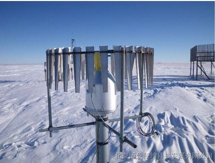 挪威Geon T-200B全天侯雨雪量计