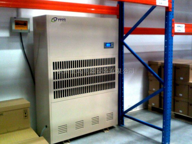 重型工业除湿器专业生产销售