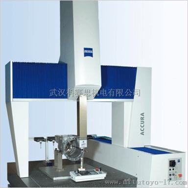 ACCURA蔡司三坐标测量仪